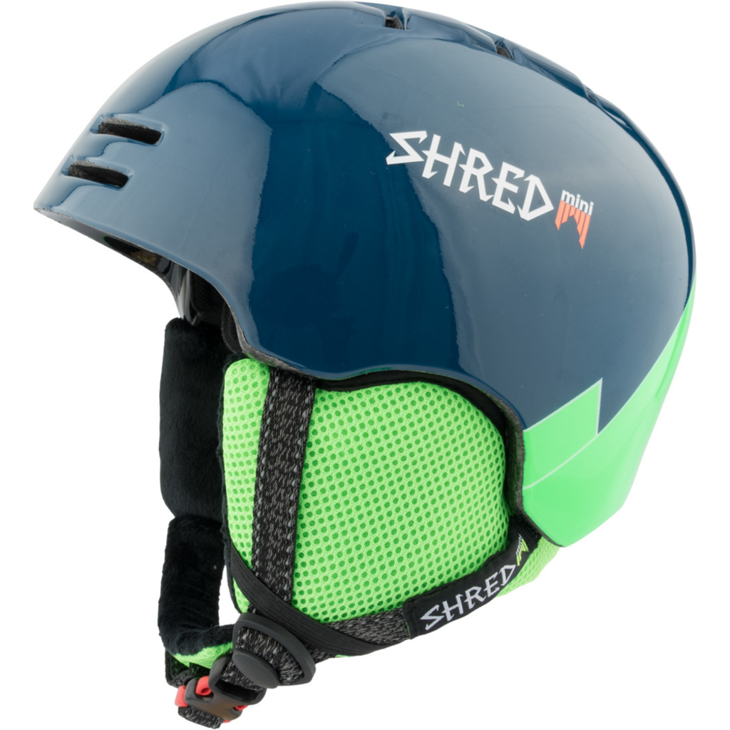 Shred Slam-Cap NoSeason Mini Warm Wee