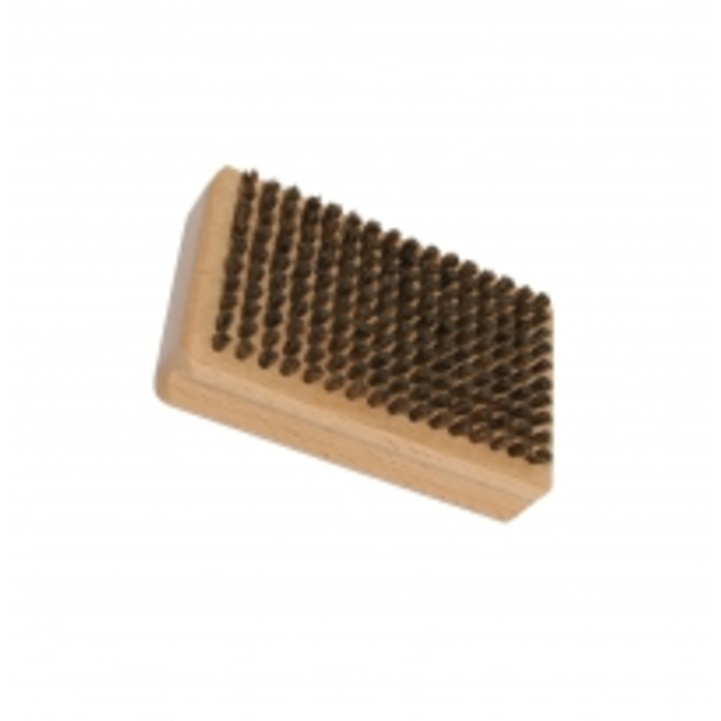 Kunzmann Speed Horsehair Brush