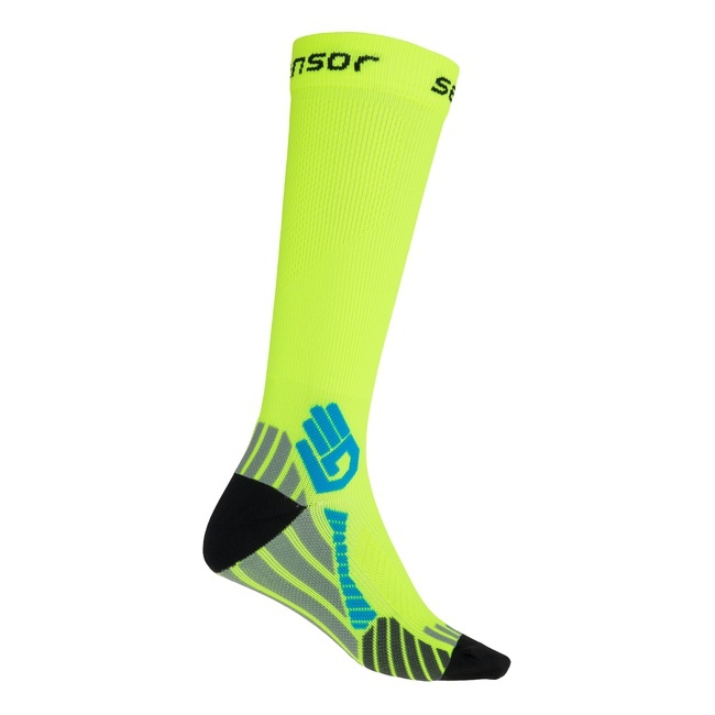 Sensor Compress Socks