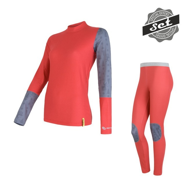 Sensor Flow Women's Set