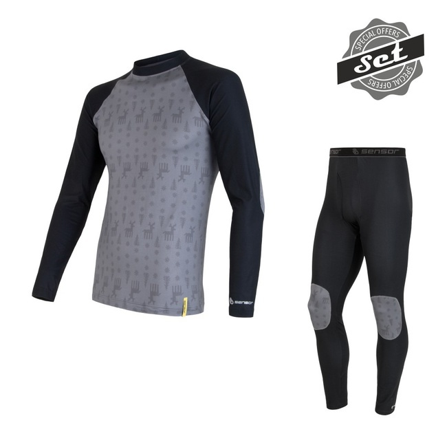 Sensor Flow Men's Set
