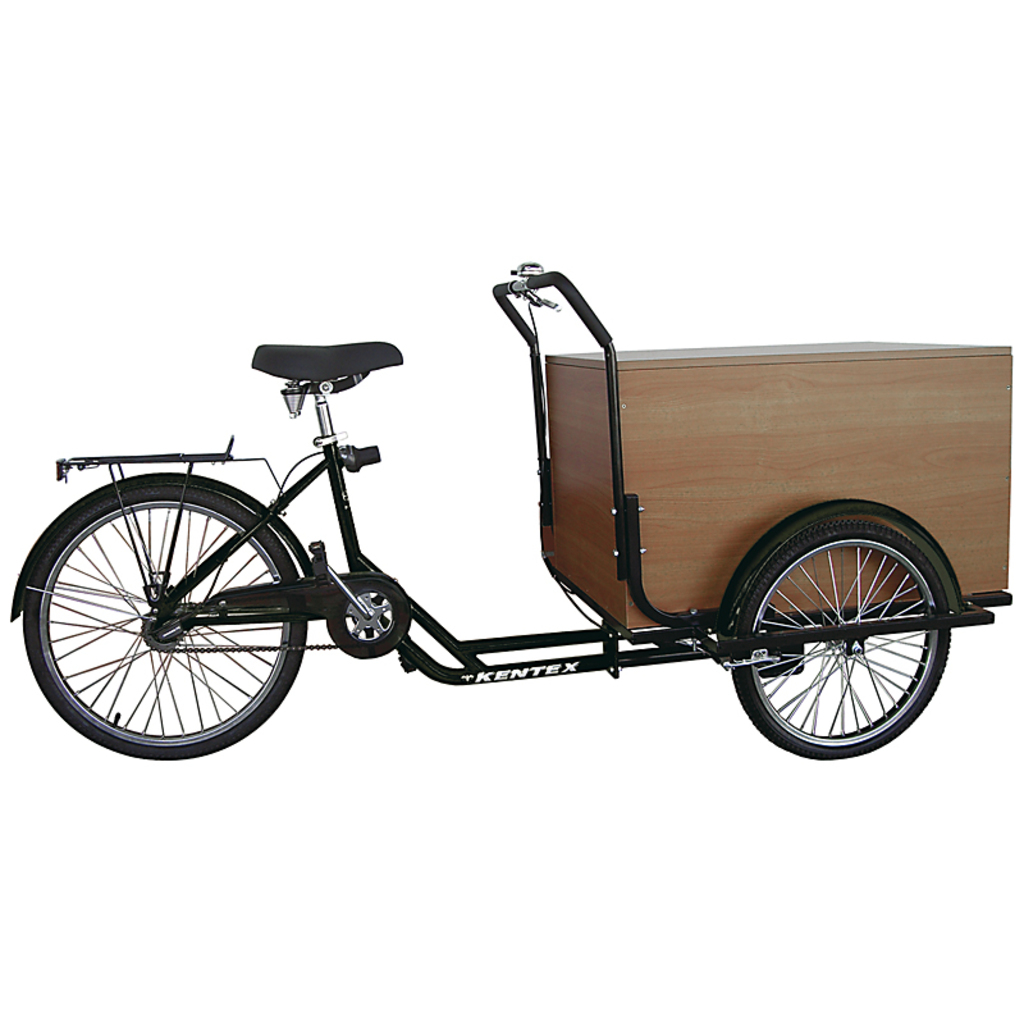 BBF Bakfiets