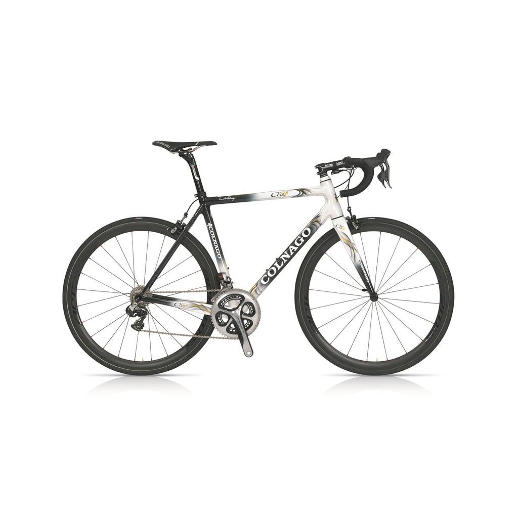 Colnago C60 Sram Red eTAP Art-Decor