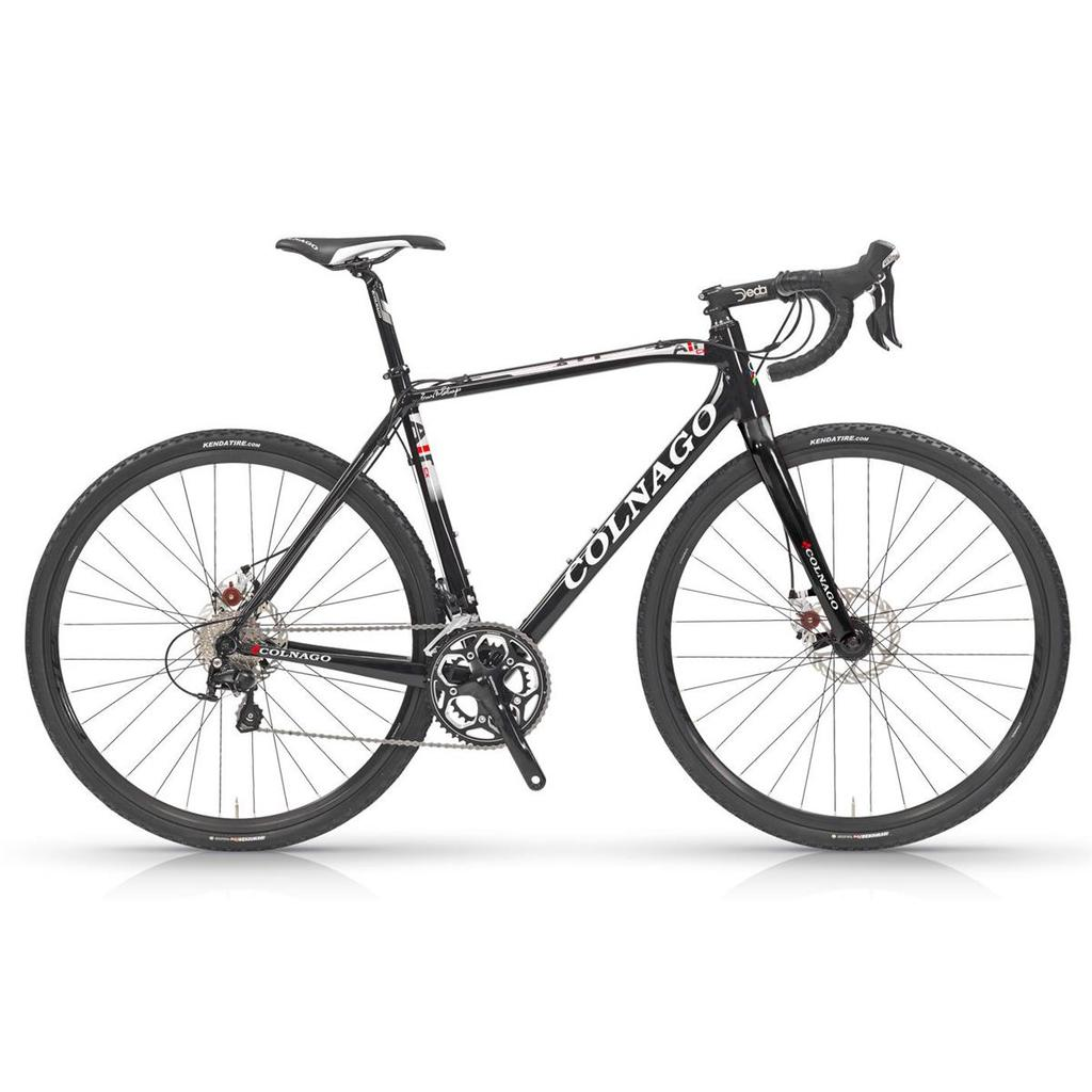 Colnago A1r CX Disc