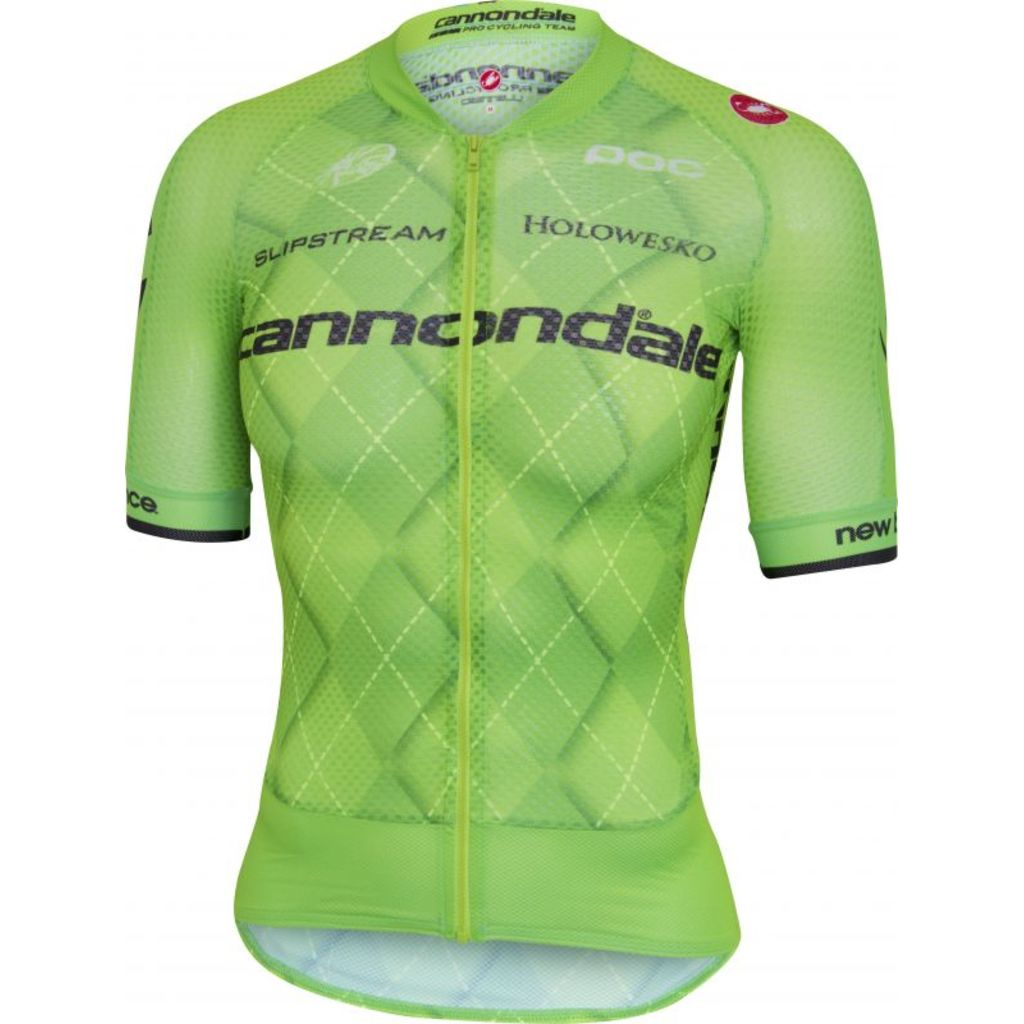 Cannondale Climber's 2.0 Short Sleeves Jersey