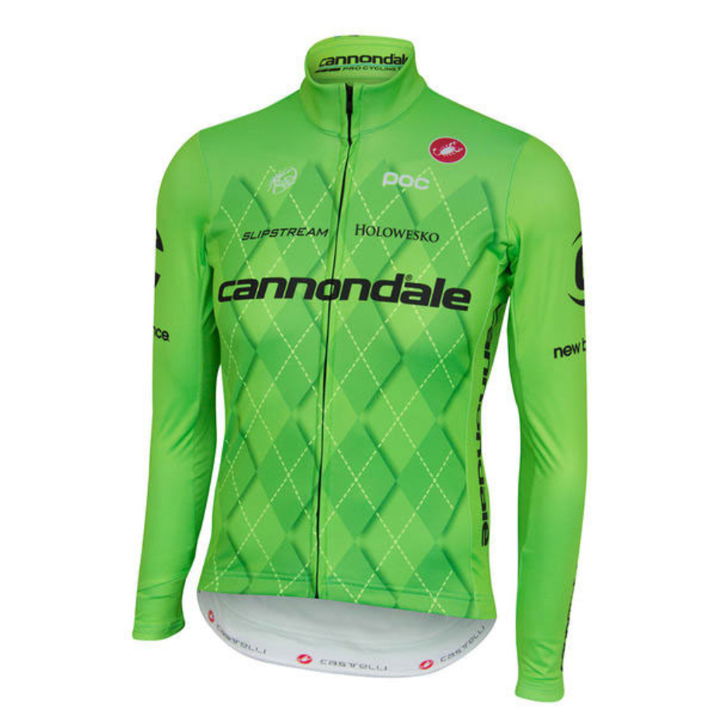 Cannondale Thermal Long Sleeves Jersey