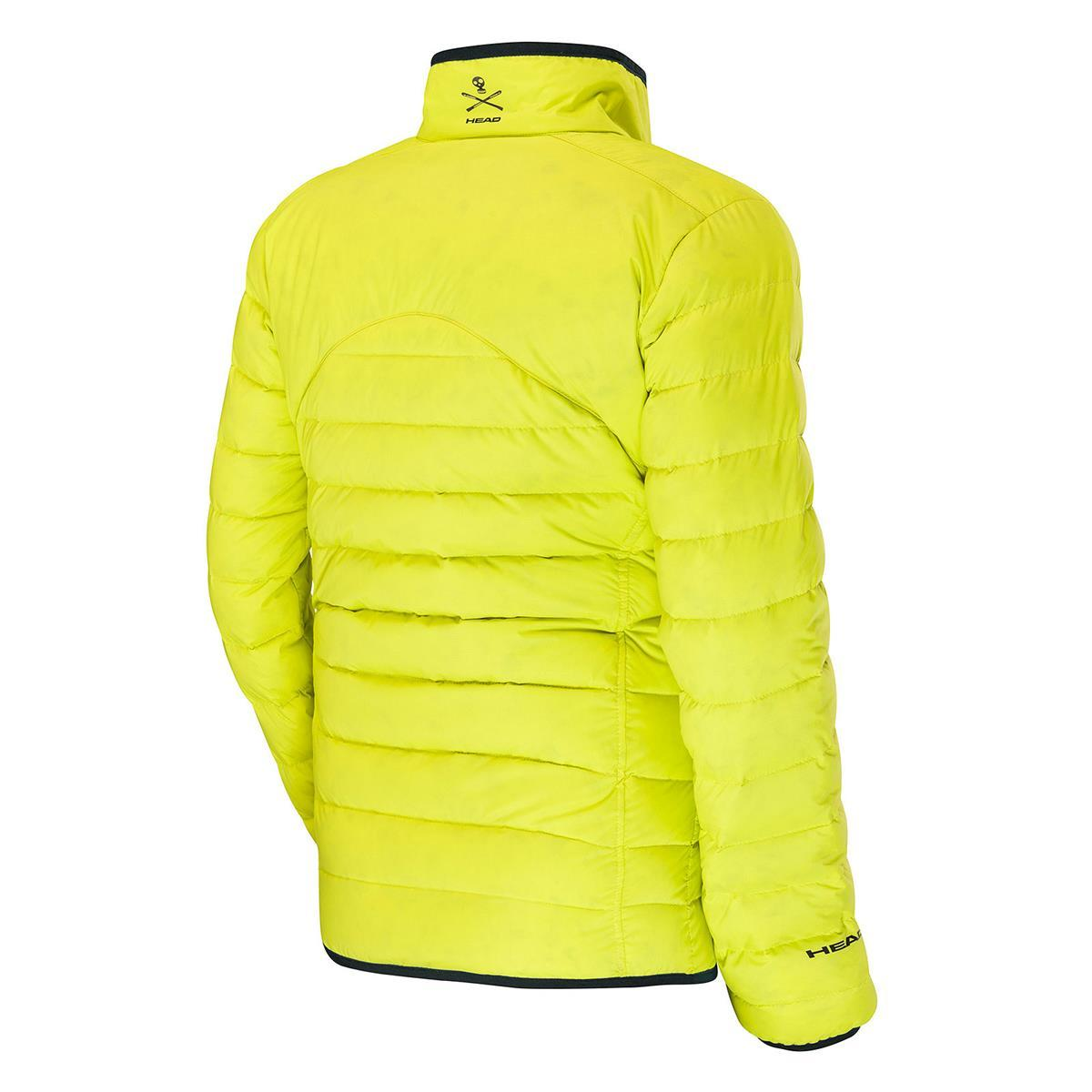 Bundy na lyže Head Race Team Insulated Jacket