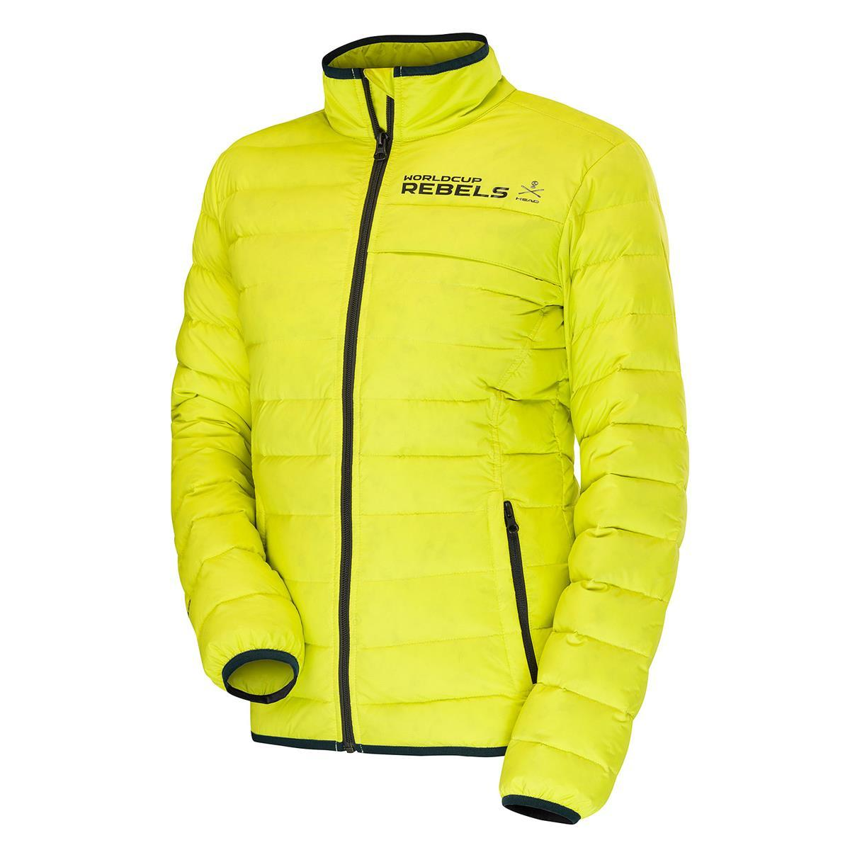 Head Race Team Insulated Jacket