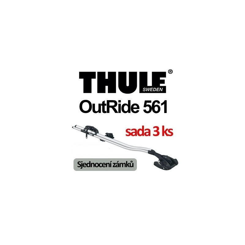 Thule OutRide 561/3
