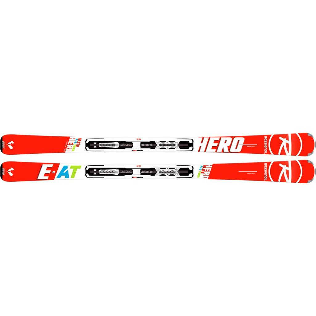 Rossignol Hero Elite ALL Turn Fluid (TEST SKI)