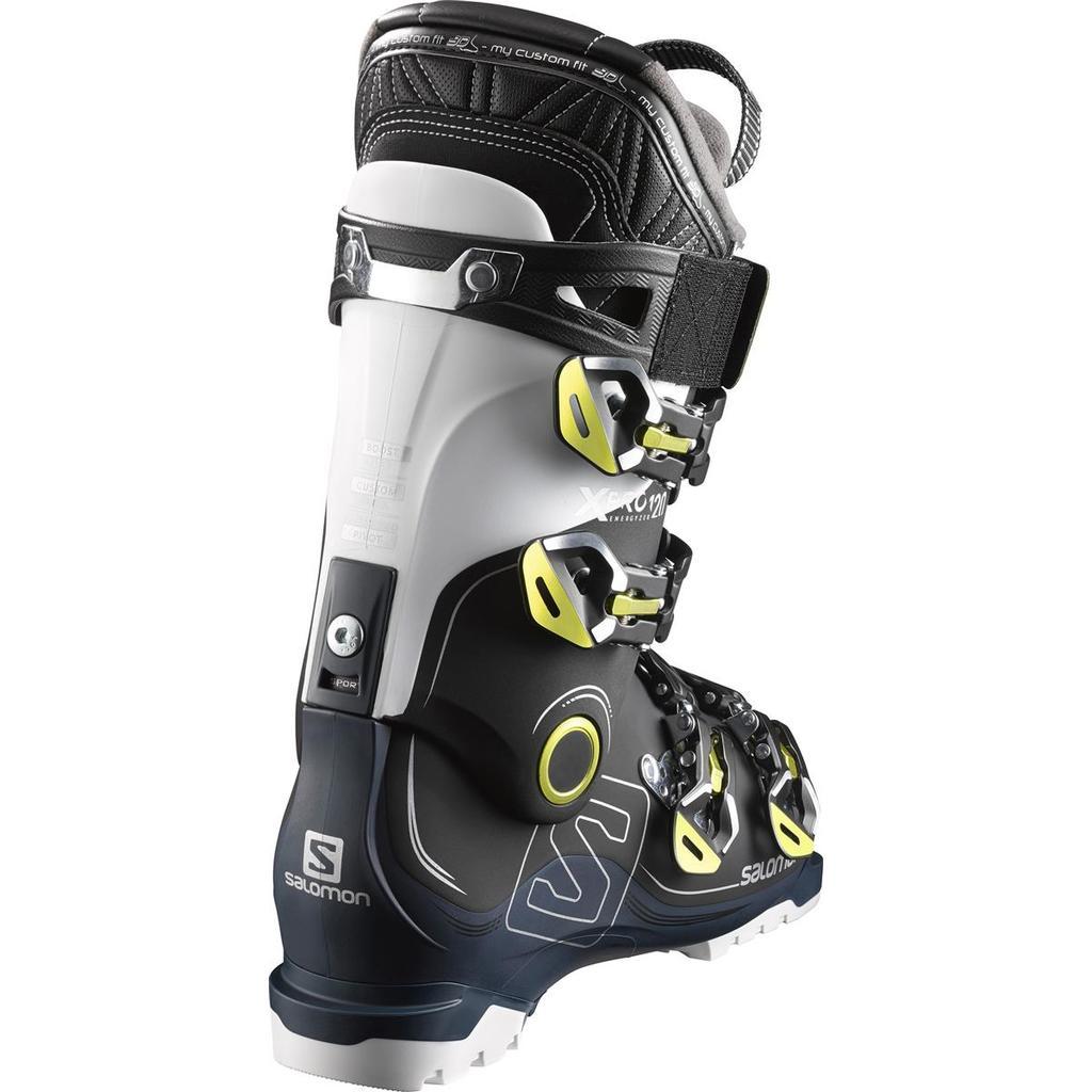 Sjezdové boty Salomon X Pro 120 fd2d9dfbac3