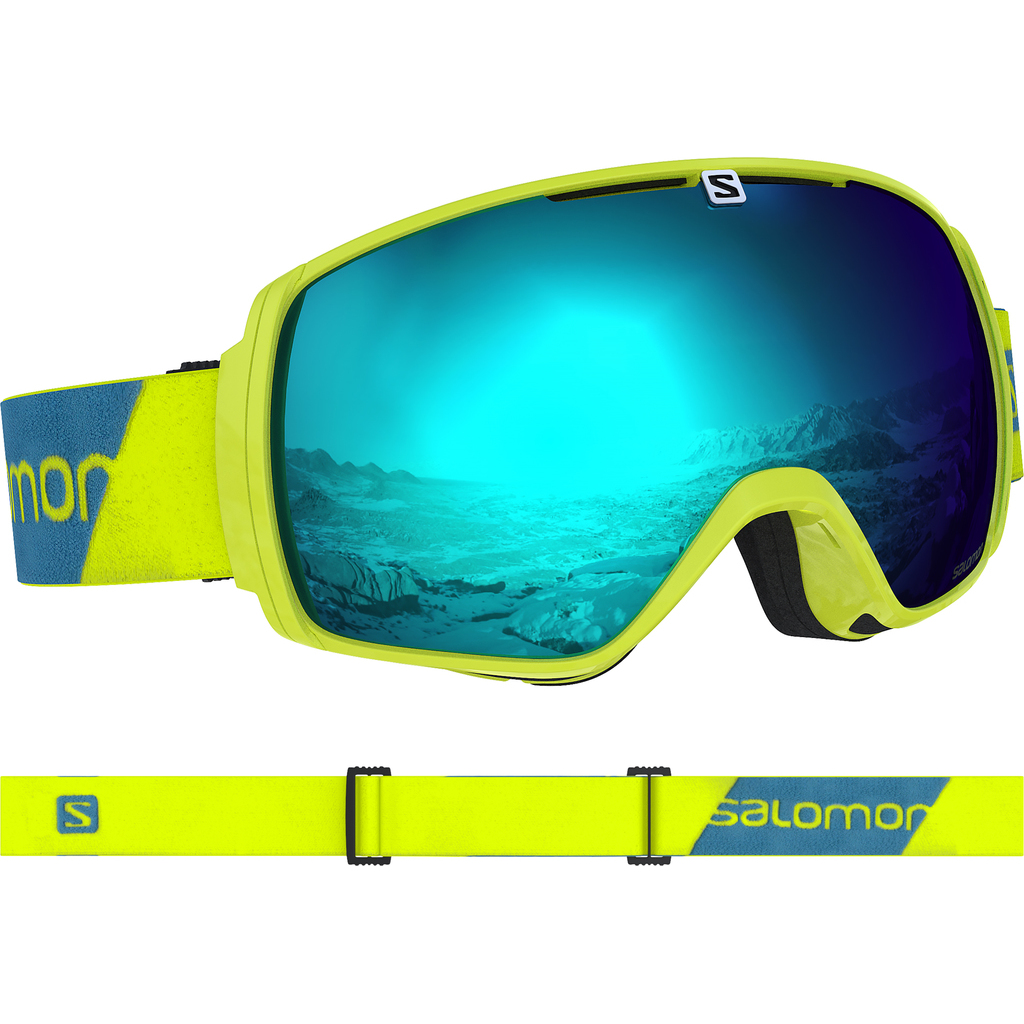 Salomon XT One