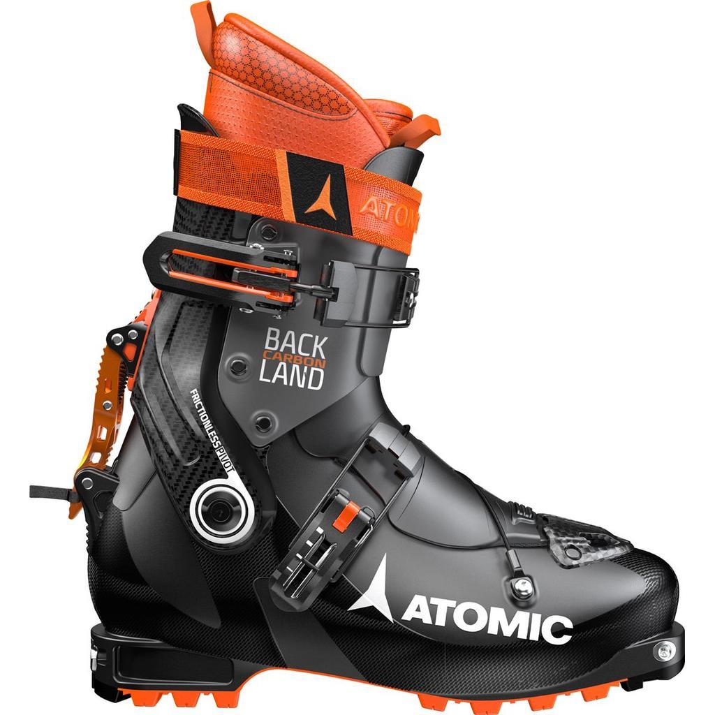 Sjezdové boty - Levné Lyže 458a2066f6