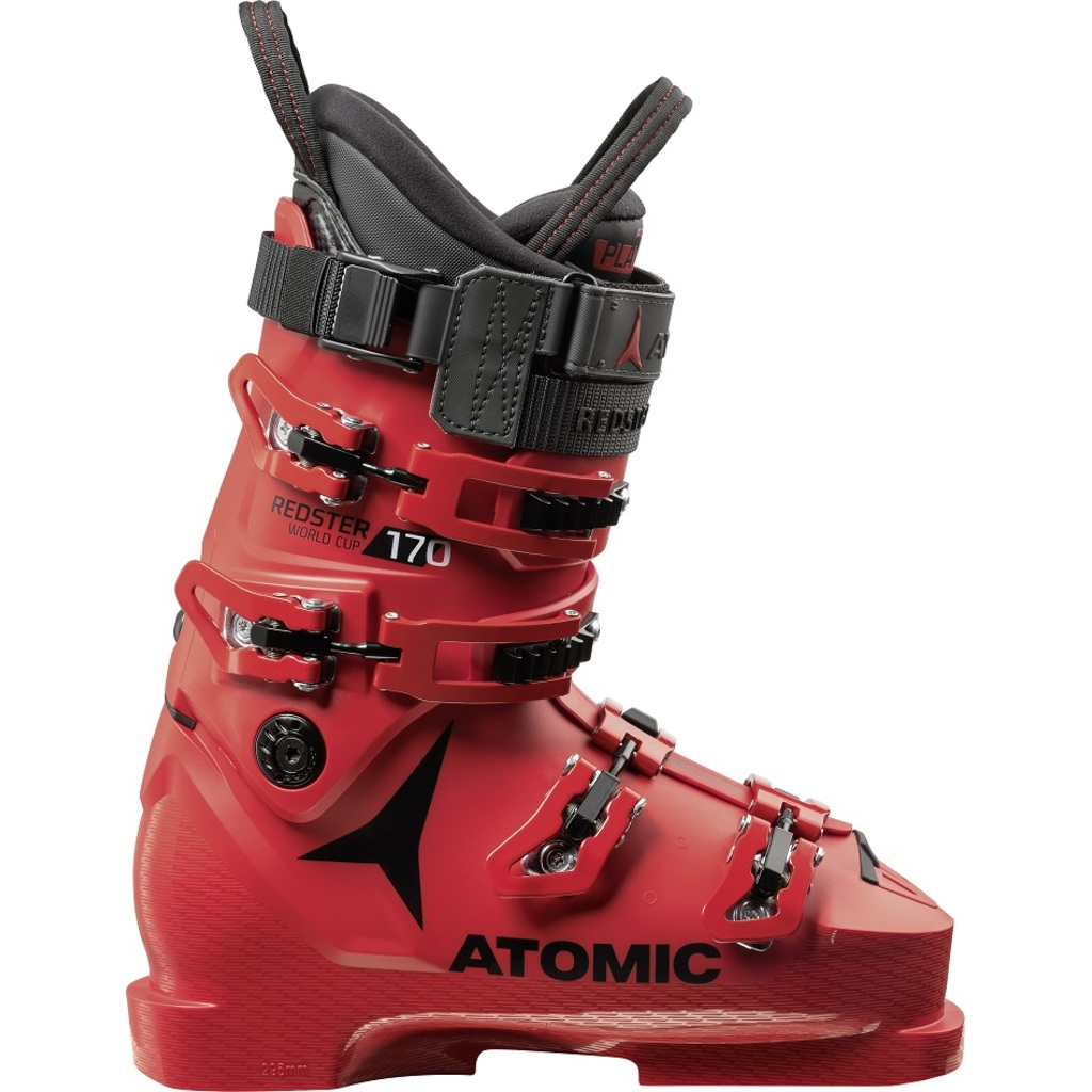 Atomic Redster WC 170