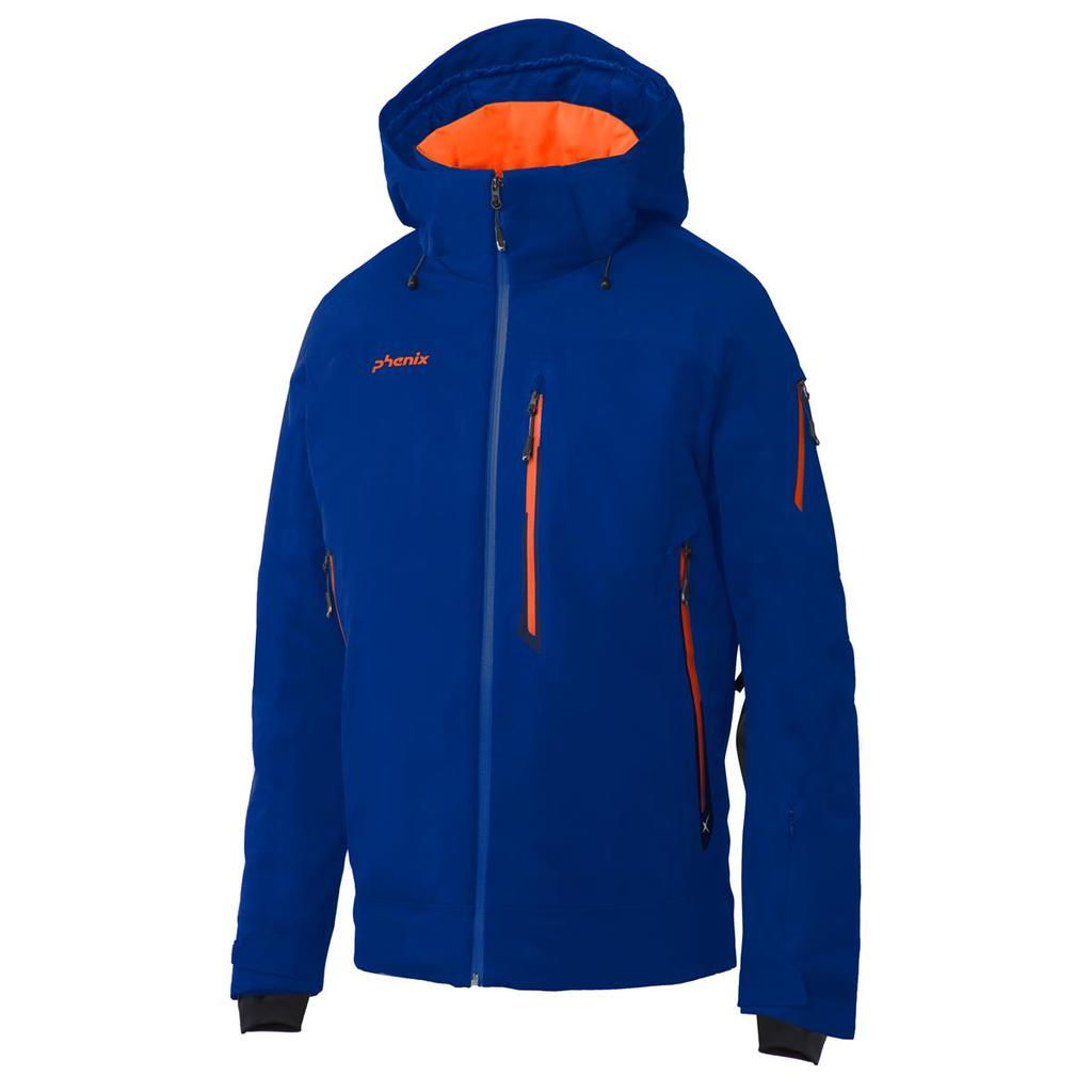 Phenix Boulder Jacket