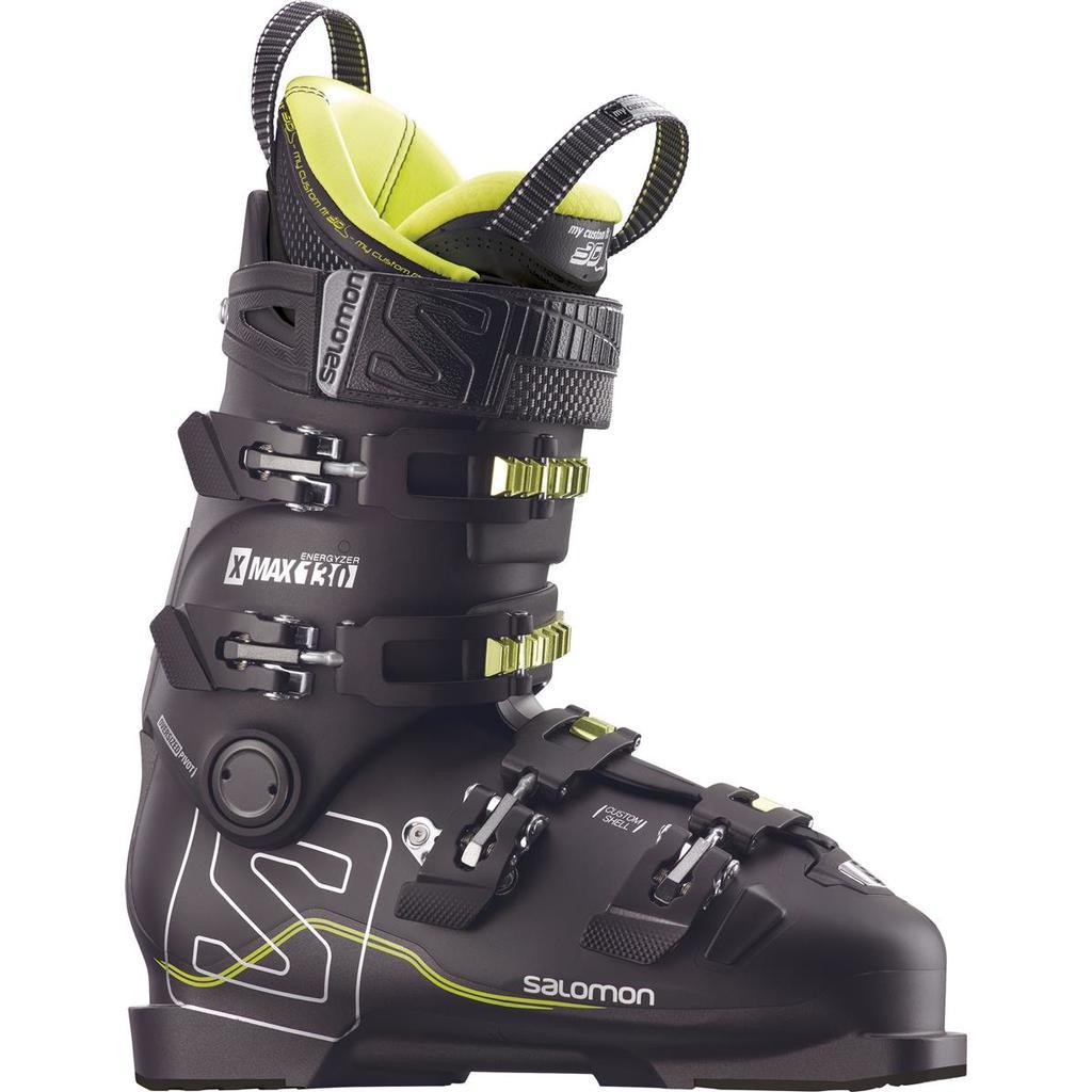 Sjezdové lyžování Salomon X Max 130 713f77a094