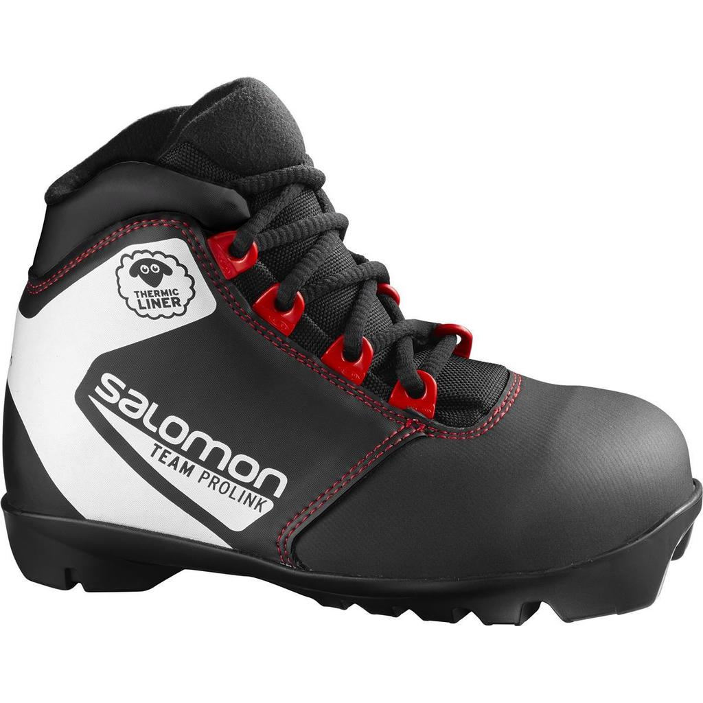 Salomon Team Prolink JR