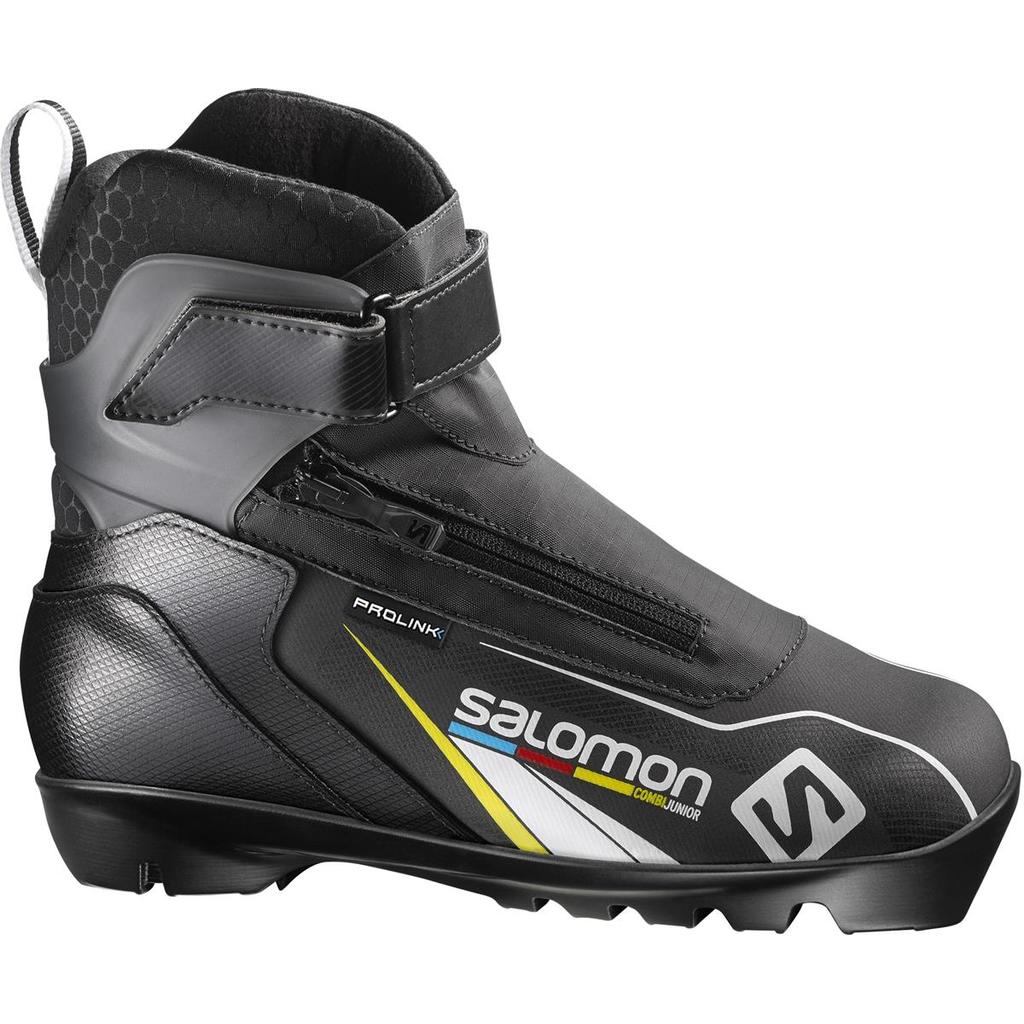 Salomon Combi Junior Prolink