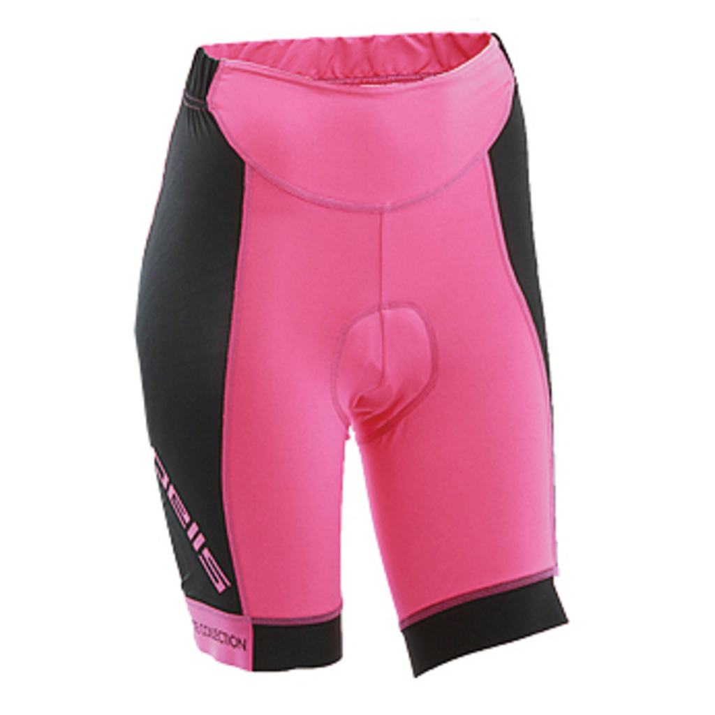Pells Power Lady Shorts Body Form