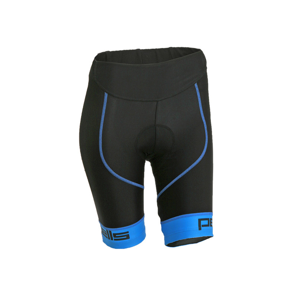 Pells Shark Lady Shorts Body Form