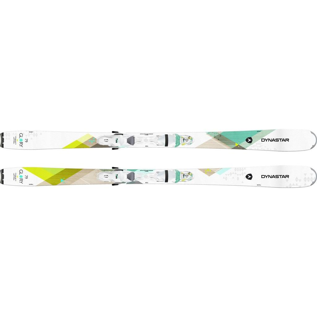 Dynastar  Glory 79 Xpress (TEST SKI)