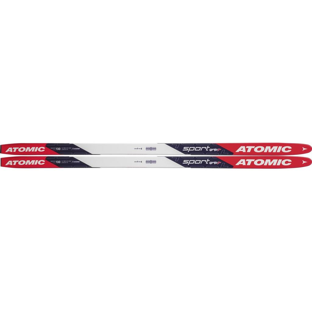 Atomic Sport Grip JR + binding (Auto Uni JR)