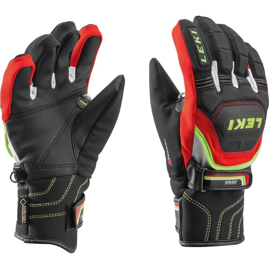 Lyžařské rukavice Leki Worldcup Race Coach Flex S GTX Junior b0166c88e0