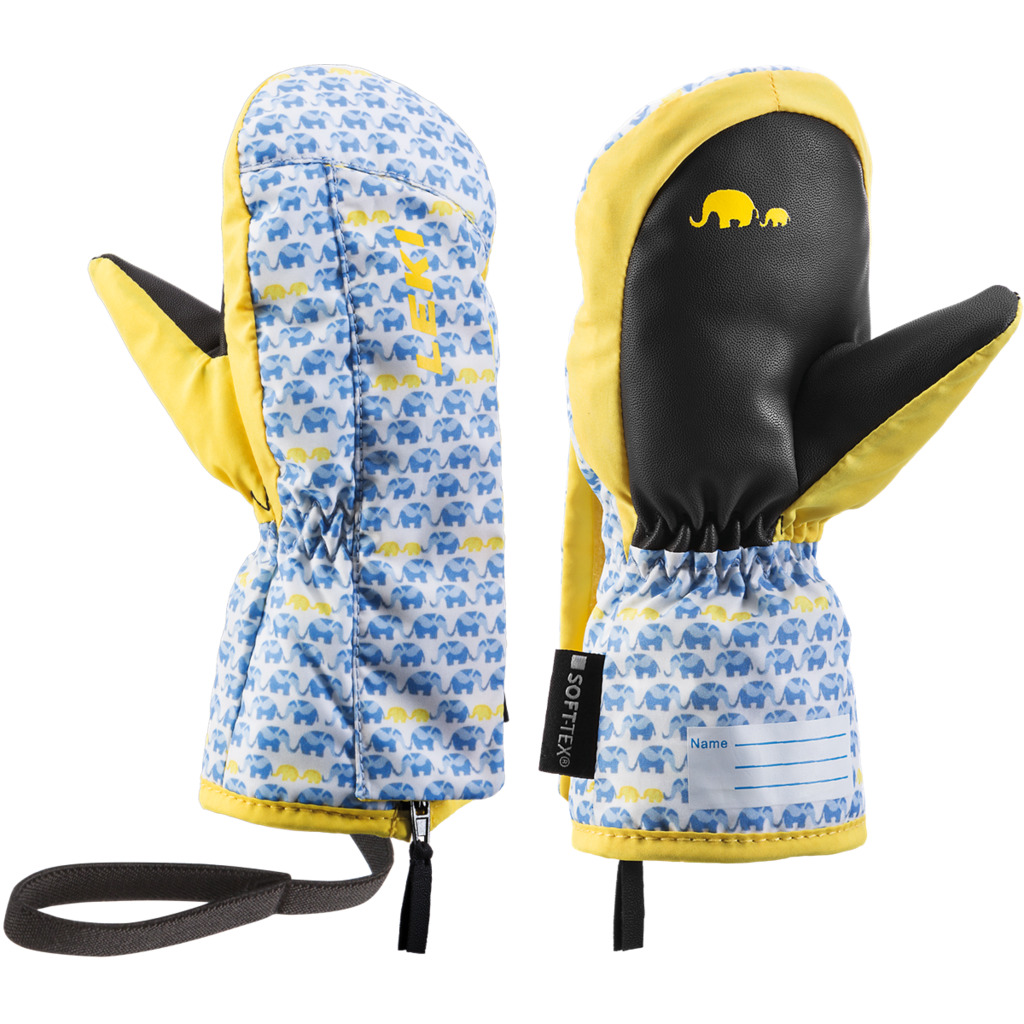 Leki Little Elephant Zap Mitt