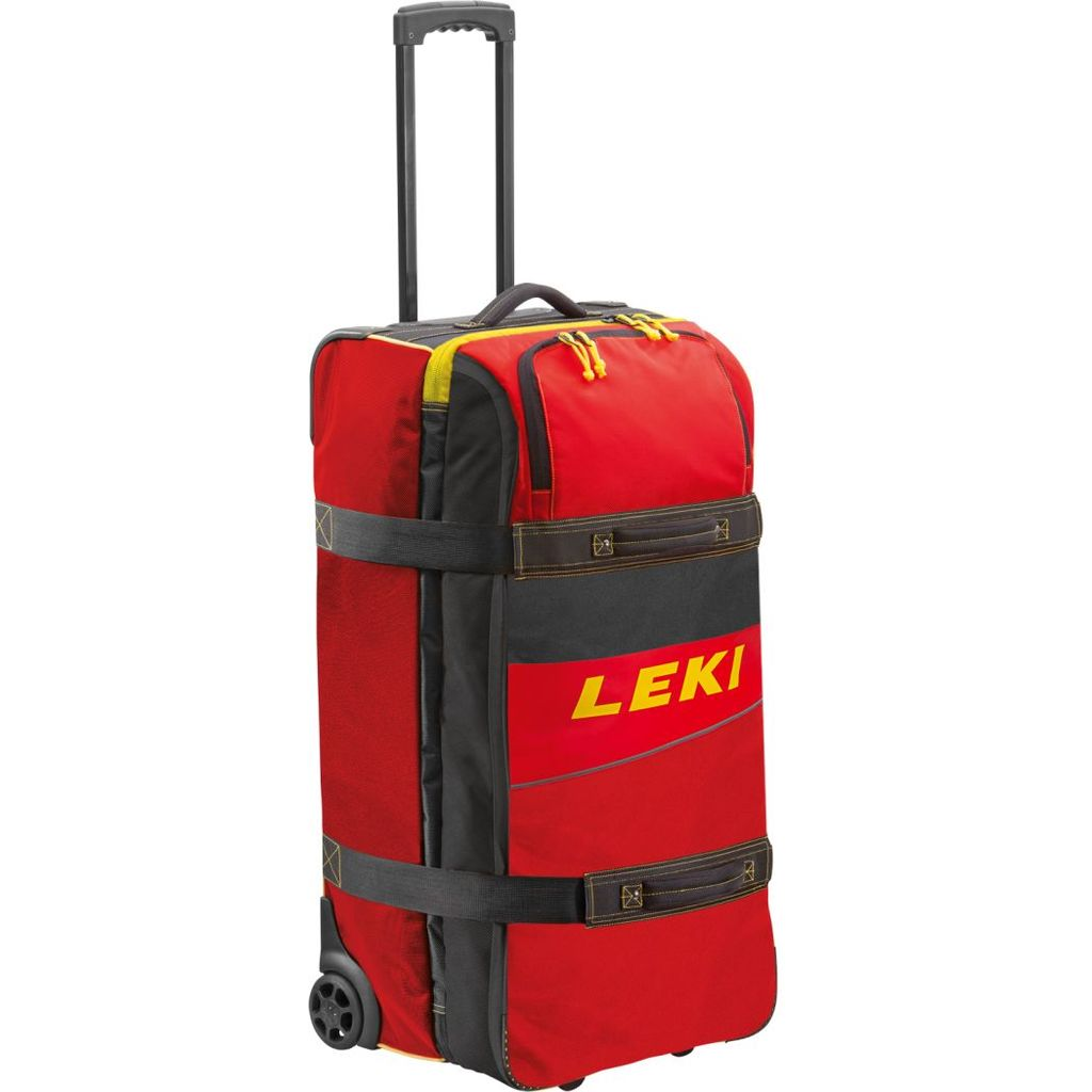 Leki Travel Trolley