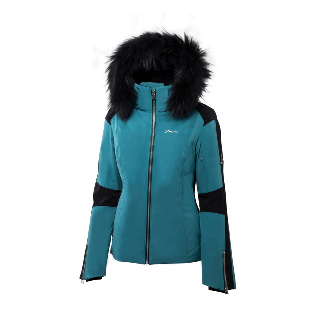 Phenix Dahlia Hybrid Down Jacket