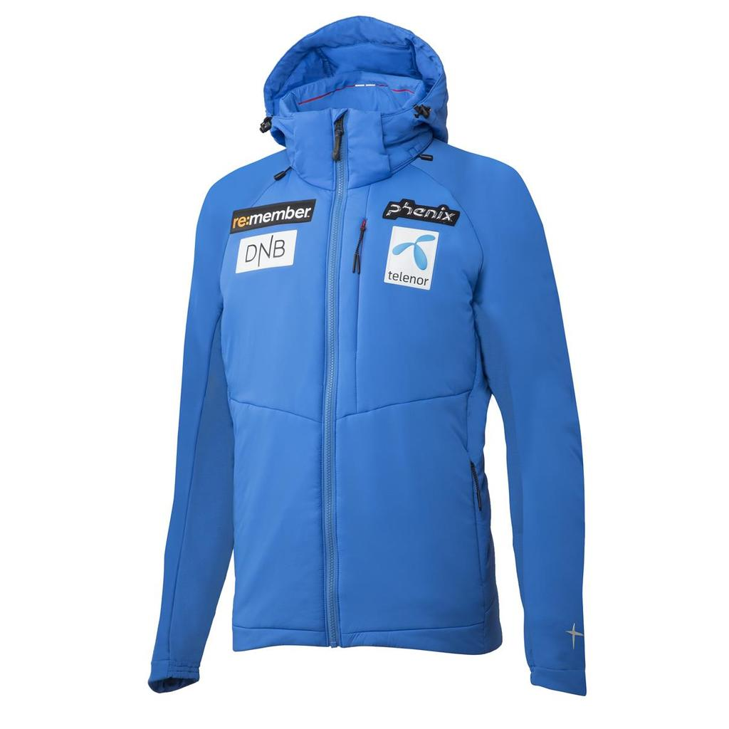 Phenix Norway Alpine Ski Team Middle Jacket BL1