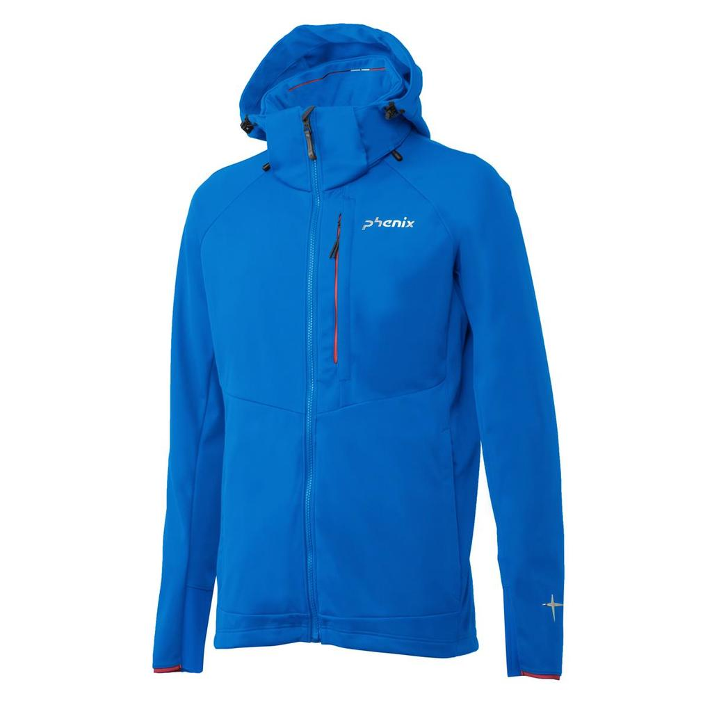 Phenix Norway Alpine Team Soft Shell Jacket
