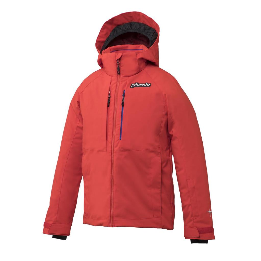 Phenix Norway Alpine Ski Team Replica Jr. Jacket