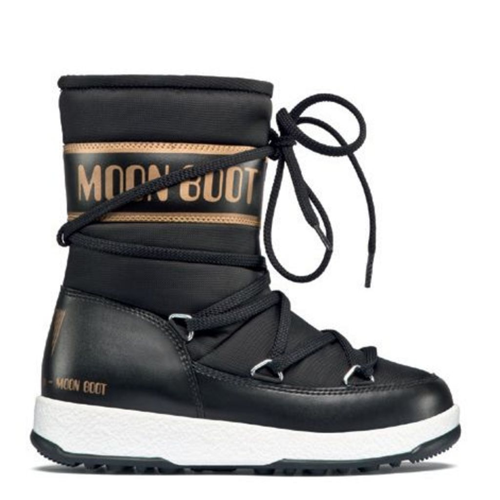 VÝPRODEJ MOON BOOT We Sport Mid