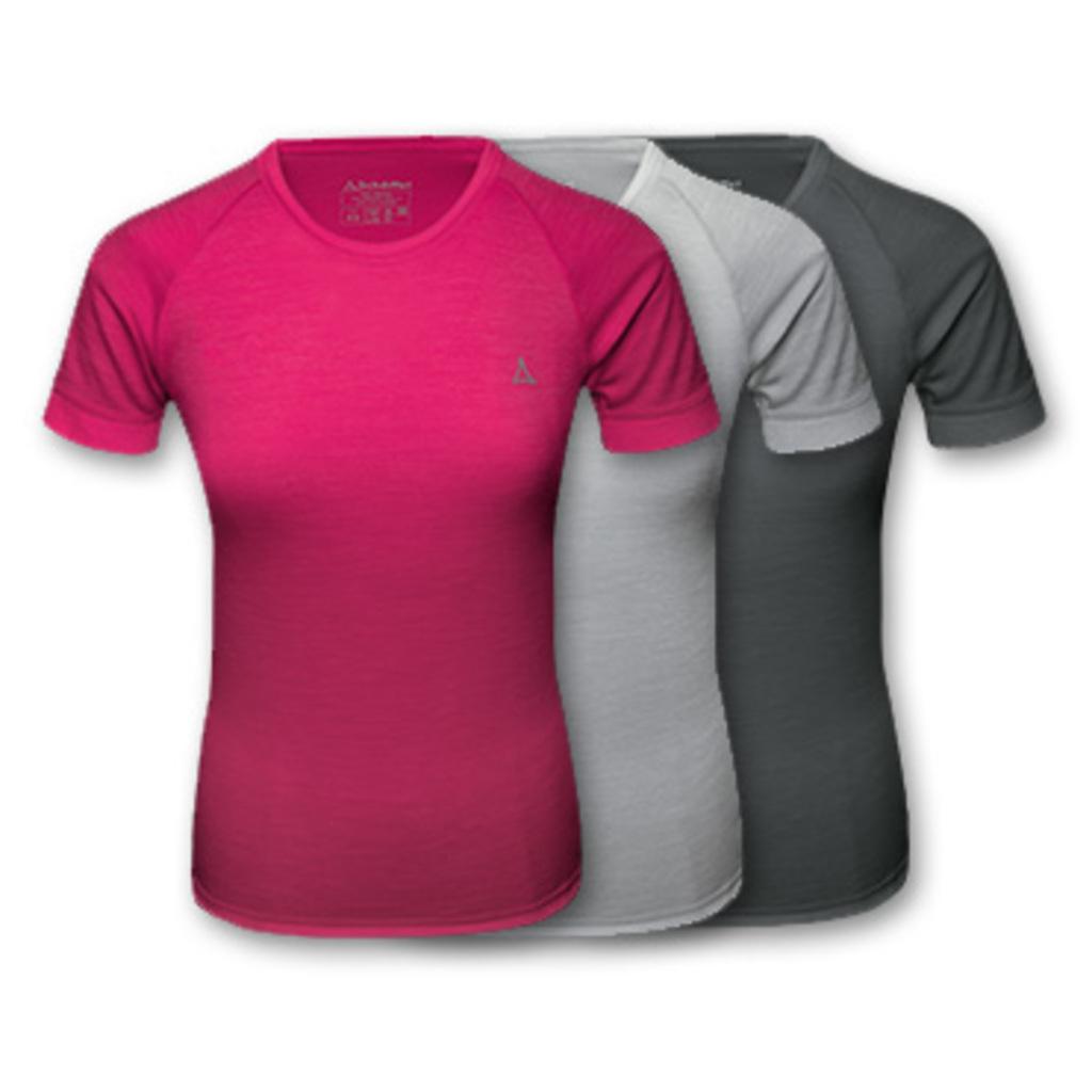 Funkční prádlo Schöffel Merino Sport Shirt 1 1 Arm W b69ad48a29