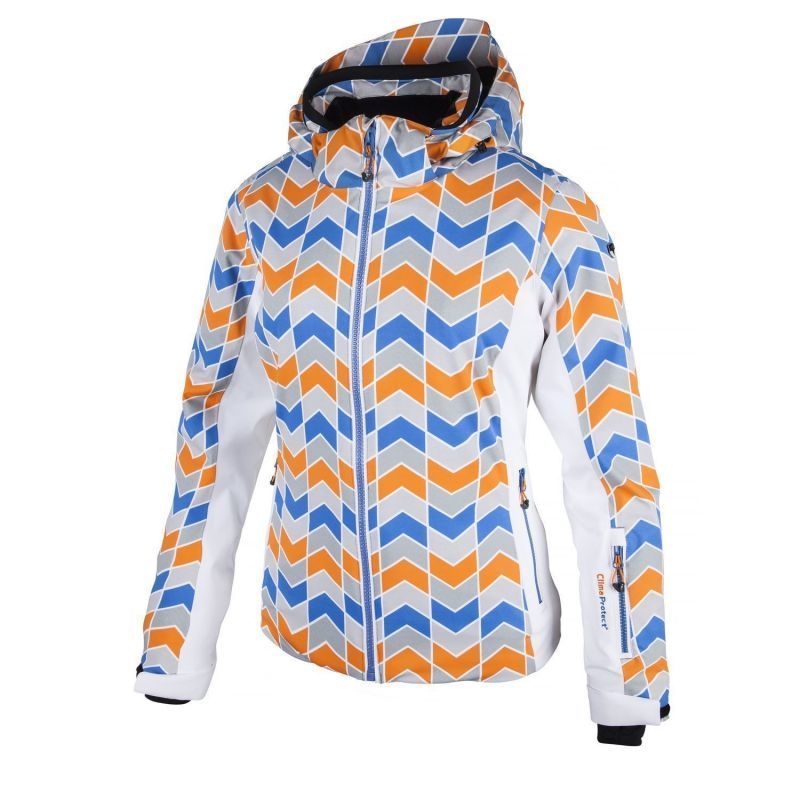 CMP Campagnolo Ski Jacket W (multicolored)