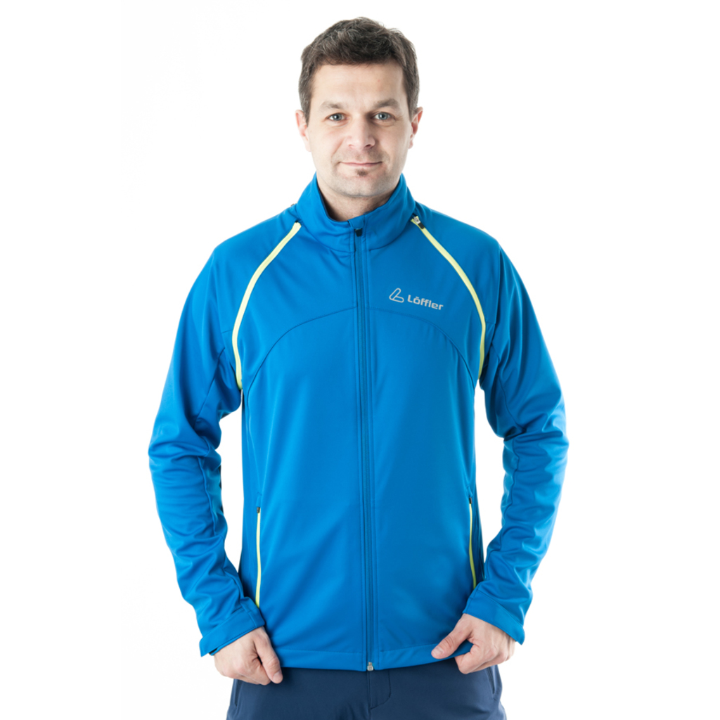 Löffler SoftShell WindStopper Light