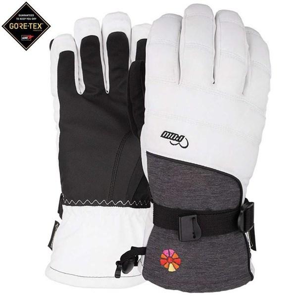 f44feb86253 Lyžařské rukavice - Levné Lyže