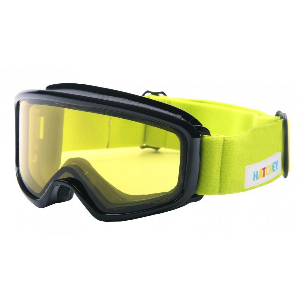 Hatchey Optic Black Junior OTG