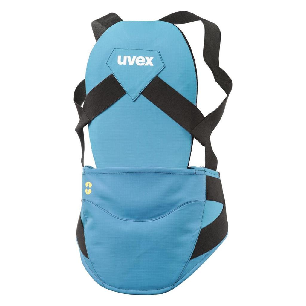 Uvex Back Pure Jr M