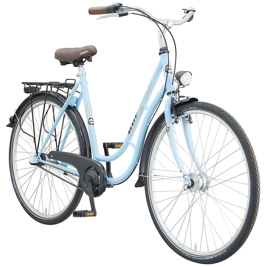 BBF Collection Line ( 7-speed) Lady 26