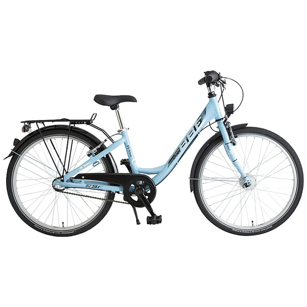 BBF ATB Girl 3-speed Alu 20