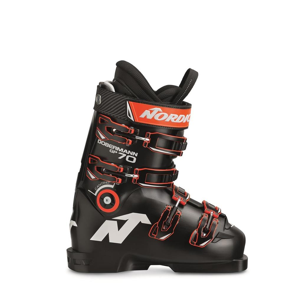 Nordica Dobermann GP 70