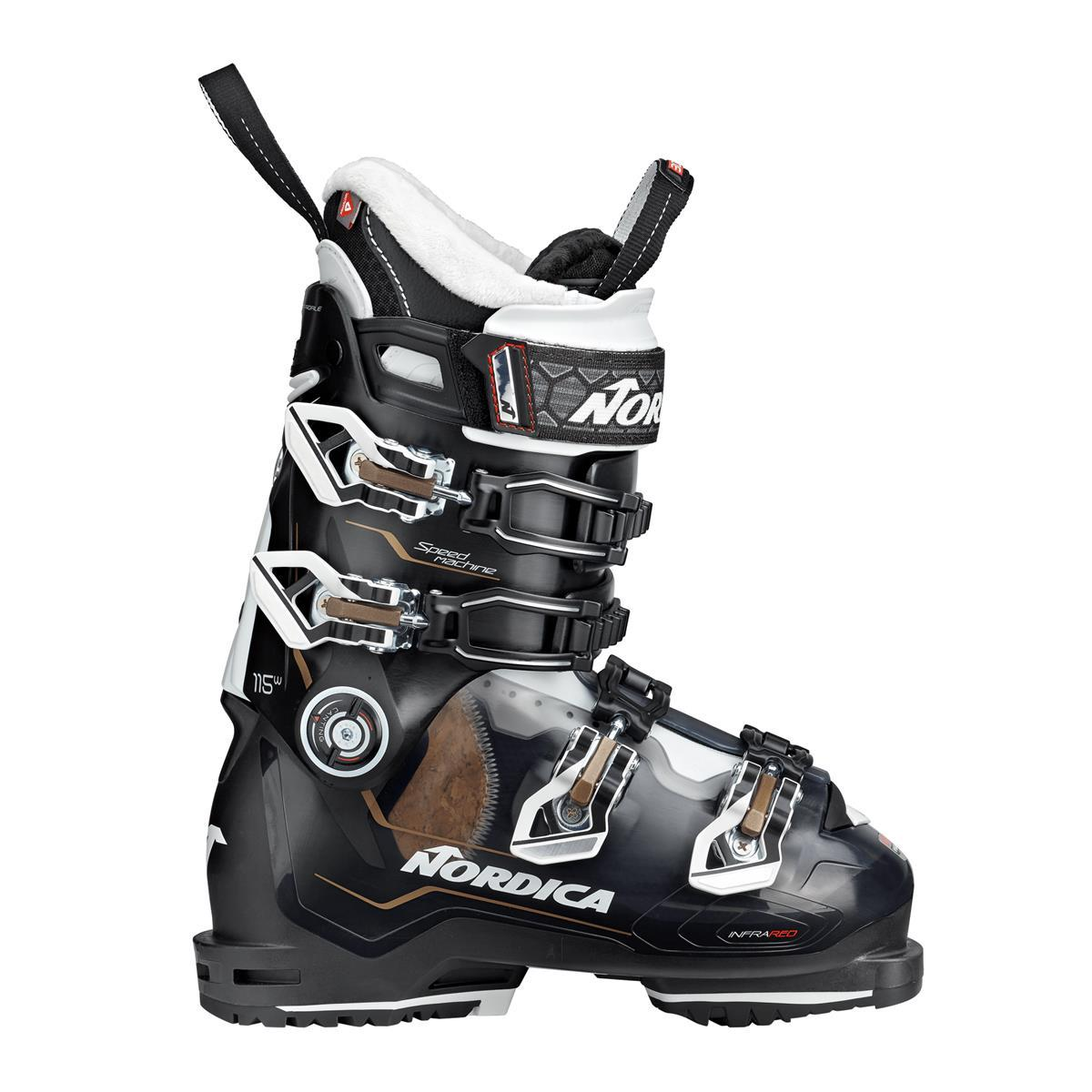 Nordica Speedmachine 115 W (GW)