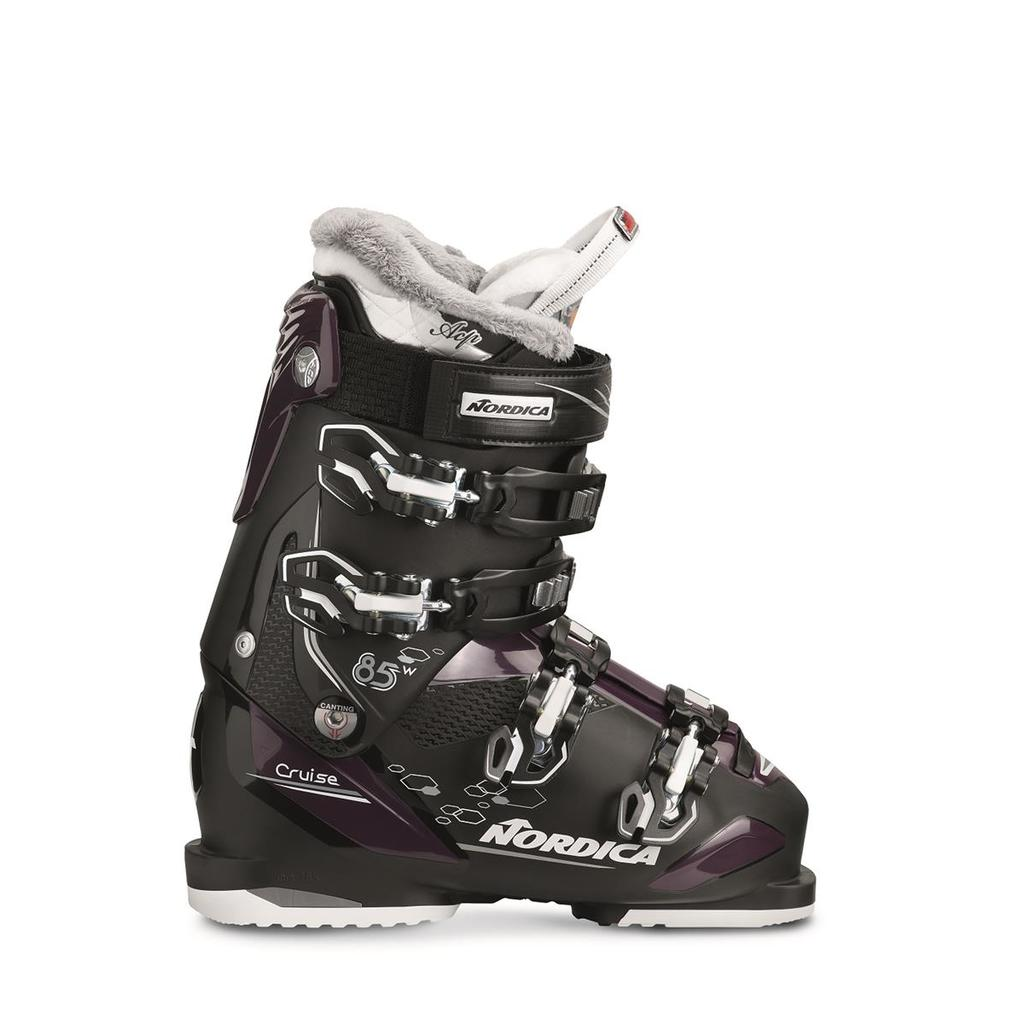 87e6a01cc77 Sjezdové boty - Levné Lyže