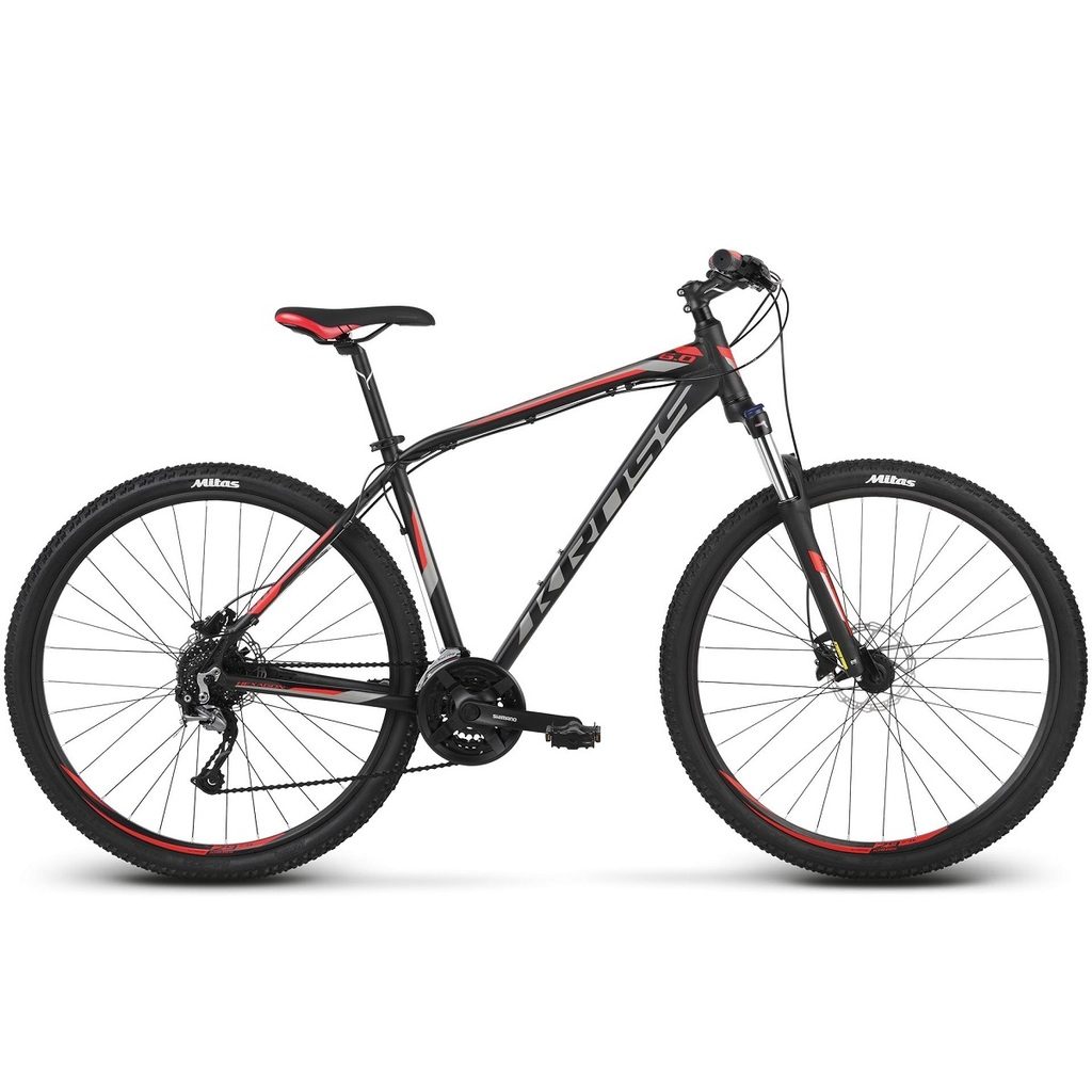 Kross Hexagon 6.0 29''