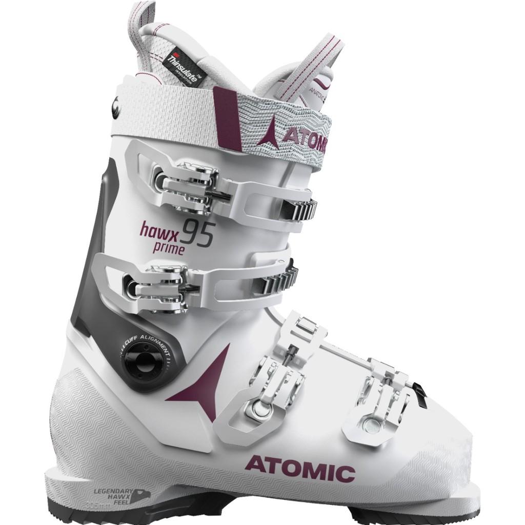 Atomic Hawx Prime 95 W - Levné Lyže f7a647c661