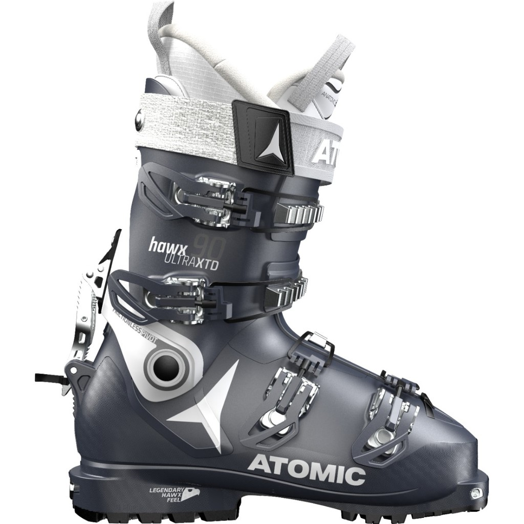 Sjezdové boty Atomic Hawx Ultra XTD 90 W 18084b38fc