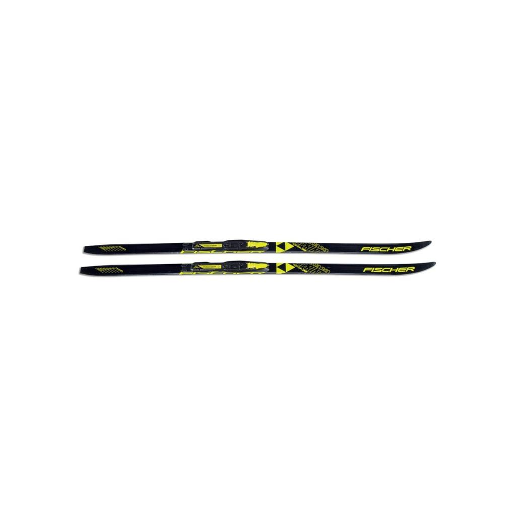 Fischer Twin Skin Sprint + binding (Tour Jr.)