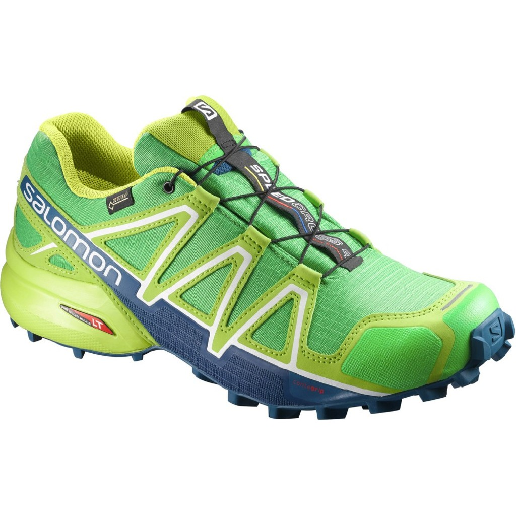 Salomon Apparel Speedcross 4 GTX